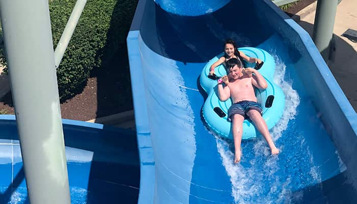 double-fun-water-slides