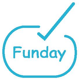 Funday Monday