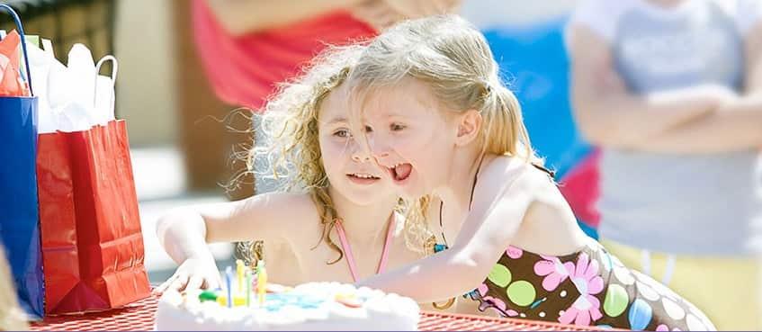 Tie Breaker Water Park Special Events